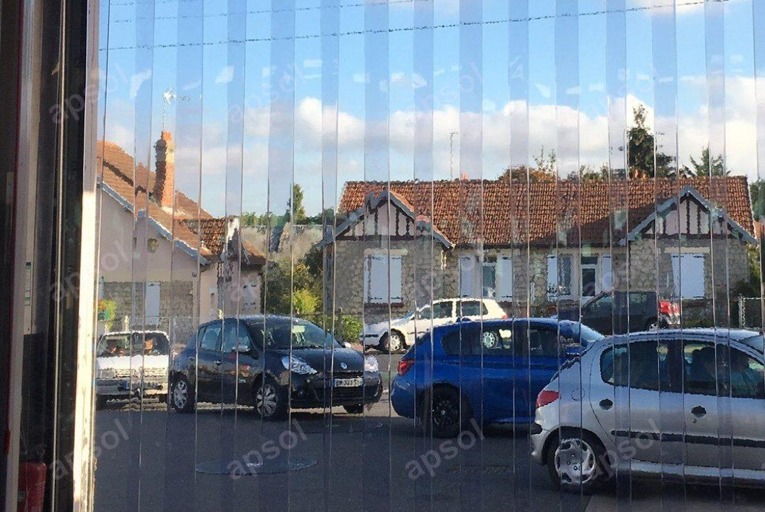 laniere-transparent-pvc-souple